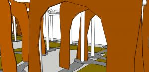 CaveQuest - Gym - Side Cave Clusters v4 - Ideal Design1